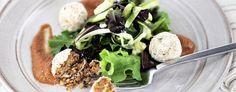 Raw Food Recipe Salsa Finta