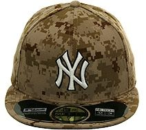 mlb memorial day umpire hats 2014