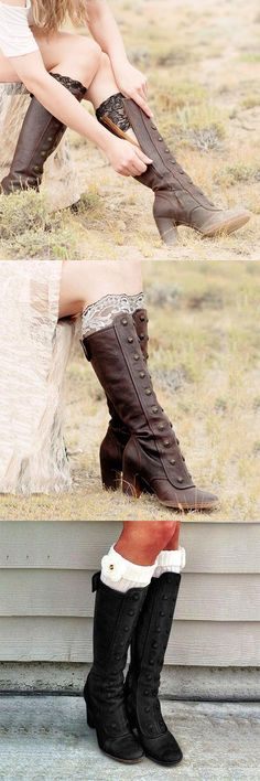 bf3b42a39d38 Hot Sale!Women Vintage Medieval Boots Retro Cosplay High Martin Boots