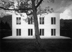 Oswald Mathias Ungers with K.L. Dietzsch Steimel House - Sök på Google