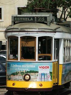 Lisboa tram28