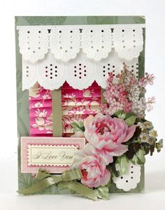 Image result for Anna Griffin Beautiful Border Stickers eyelet
