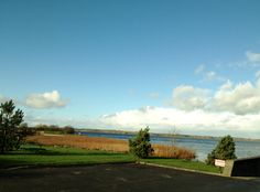 Lough Derg Nov 2012 Golf Courses