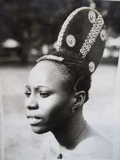 Photos of Nigeria, Africa | c. 1965 Nigeria. Photographer Unknown #Nigerian, #photos, #culture, #touristspots, #places