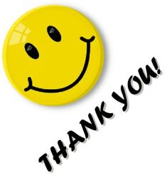 thank you smiley animated clipart panda free clipart images rh pinterest com