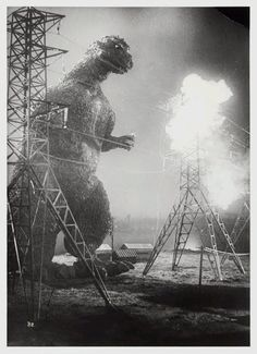 Godzilla Is Now an 'Official' Citizen of Japan