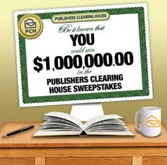 Want The PCH Big Check? Special Early Look Results Are In! | PCH Blog