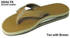 cd0a32d9436d Rainbow Sandals - Mens Leather Sandals