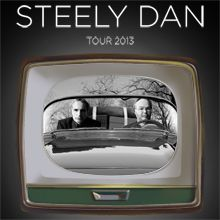 Steely Dan to Play Over 45 Dates in The Mood Swings: 8 Miles to Pancake Day Tour