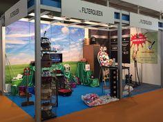 #FilterQueen en la #Feria Internacional de #Muestras de #Valladolid 2015