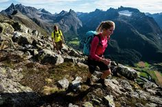 Keen to hike a classic tour route this summer? If so, be sure to check this Norway overview.