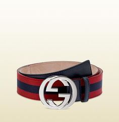 Gucci Belt. Saving for one. My sister convinced me.
