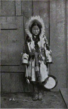 Point Barrow, Alaska 1894