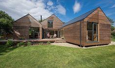 Building on a flood plain: how to go with the flow. Tips for building a flood plain home.
