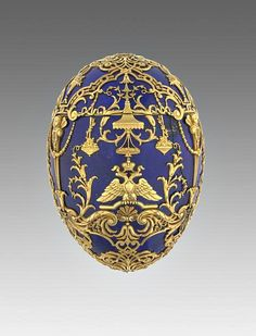 Beginning November 14, guests traveling to Las Vegas will be able to see more than 200 Faberge artifacts on display at the Bellagio Gallery of Fine Art.