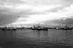 port przed wschodem