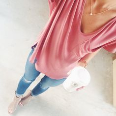 20 Best Spring Looks // LivvyLand Instagram Roundup Oufits Casual, Casual Outfits, Cute Outfits, Fashion Outfits, Womens Fashion, Lazy Fashion, Celebrity Style Inspiration, Passion For Fashion, Autumn Winter Fashion