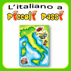 A class for native Italian speakers who are now living in the US.