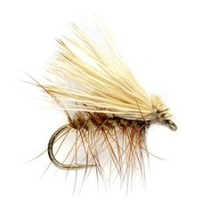 Elk Wing Caddis Fly - Click to Enlarge
