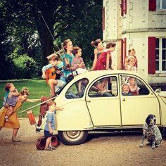 #ventes privées #nouvelle collection FF en ligne demain #vive la couleur !