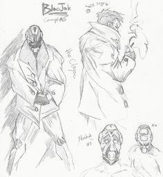Blacjak_Concepts4 by TheClayzer.deviantart.com on @DeviantArt