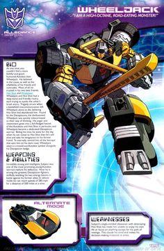 Transformers Universe - Gallery: Micron Legend Rampage