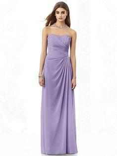 After Six Bridesmaid Dress 6690 http://www.dessy.com/dresses/bridesmaid/6690/#.UtLVE38gGK0