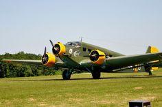 Junker Ju-52