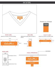 #ClippedOnIssuu from Orange line knits label guide