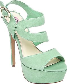 Betsey Johnson ENDALL shoe