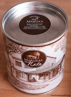 maruxas de nata by Monstruo de las Galletas - Dani, via Flickr