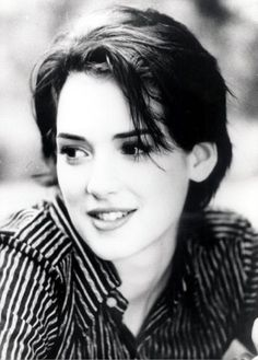 beautiful winona. amazing actress!