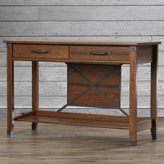 Found it at Wayfair - Newdale Console Table