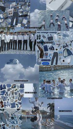 Kpop Exo, Exo Chanyeol, Kyungsoo, Cute Wallpapers, Wallpaper Backgrounds, Iphone Wallpaper, Girl Wallpaper, Wallpaper Quotes, Aesthetic Pastel Wallpaper