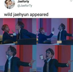 Read 12 (Jaehyun) from the story NCT memes by _jenojam (idkwtd) with 107 reads. Nct 127, K Pop, Steven Universe, Johnny Seo, Dream Chaser, Nct Life, Funny Kpop Memes, Jung Jaehyun, Jaehyun Nct