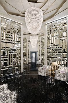 My kind of hotel. The St. Regis Bal Harbour Resort.in one of my fav destination spots - Miami.