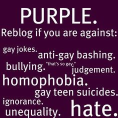 Hatred - Just say NO! I'm Bisexual you got a problem say it to my face lets so who wins in the fight