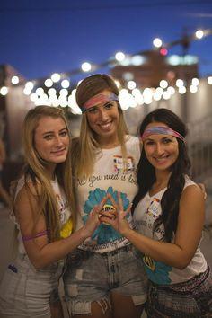 Zeta Tau Alpha at University of Nevada, Las Vegas #ZetaTauAlpha #ZTA #Zeta #BidDay #sorority #UNLV