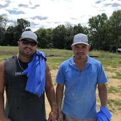 New Meridian hats for the brick crew. #LouisvilleHomeBuilder #HomeBuildersLouisville #LouisvilleNewHomes #LouisvilleBuilders #Custom #HomeBuilderLouisville #LouisvilleCustomHomeBuilder #CustomHomeBuilder #CustomBuiltHomesLouisville #MeridianConstruction #NortonCommons #DavidWeis #Homearamabuilder.