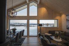 (2) FINN – GOLSFJELLET VEST - En spennende fritidsbolig i nytt hyttefelt. Fantastisk utsikt og gode solforhold.