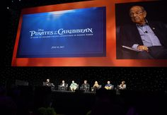 D23 EXPO 2017: Pirates of the Caribbean 50th anniversary panel gets nostalgic for classic Disney attraction