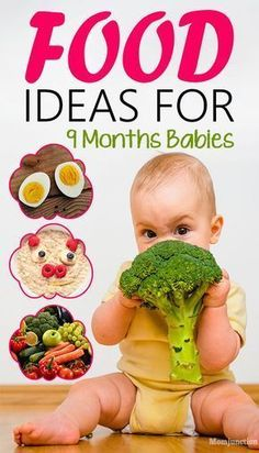 9 Month Baby Food: Top 10 Food Ideas And 4 Interesting Recipes Top 10 Food Ideas/Diet For Your 9 Months Baby : Is your baby already nine months old? How quickly time flies! It feels like it was just yesterday you . 9 Month Old Baby Food, 8 Month Old Baby, 9th Month, 9 Month Old Baby Activities, Baby Led Weaning, Healthy Recipes, Baby Food Recipes, 10 Months Baby Food, Baby Recipes 9 Months