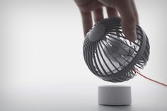 Circular? More like Cir'cool'ar!   Yanko Design