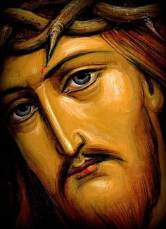 Byzantine Icons, Byzantine Art, Religious Photos, Religious Art, Jesus Drawings, Paint Icon, Christ The King, Light Of The World, Catholic Art