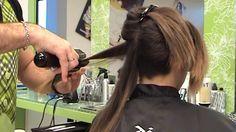 Come ELIMINARE facilmente le doppie punte dei capelli