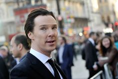 Busy, busy Benedict Cumberbatch – does the man ever sleep? British actor records narration for a documentary on the city ofJerusalem