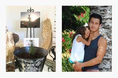 """My son was meant to be a tree"" – Veronica Herrera-Ramirez"