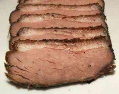 Sültek, pecsenyék Pork, Meat, Cooking, Jewish Recipes, Chef Recipes, Easy Meals, Food Food, Kale Stir Fry, Pork Chops