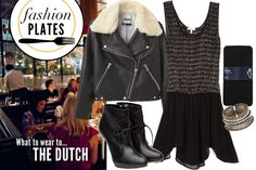Fashion Plates: What To Wear To 29 Late-Night Hot Spots