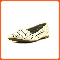 Style & Co Blidge Women US 5.5 White Flats - Flats for women (*Amazon Partner-Link)